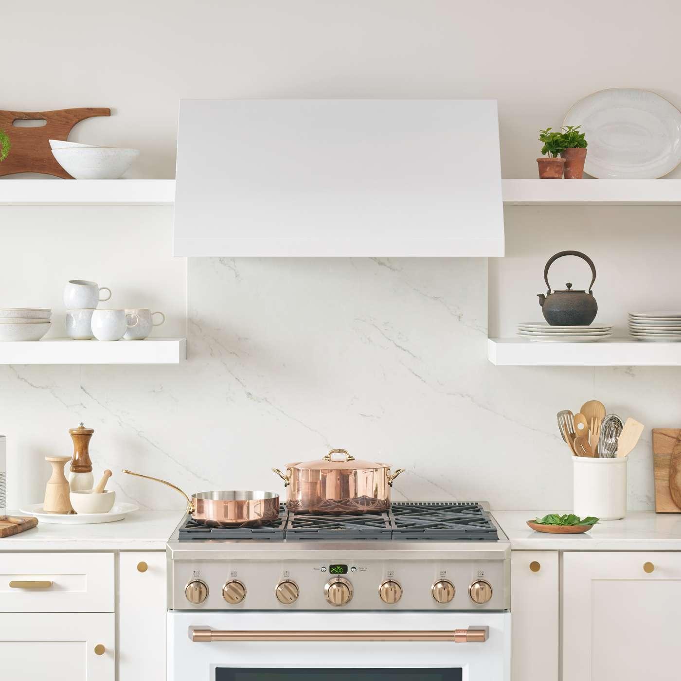 Café, Customizable Kitchen Appliances for the Modern Home